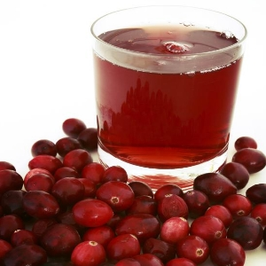 Cranberry Juice