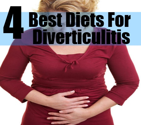 Natural Remedies To Cure Diverticulitis