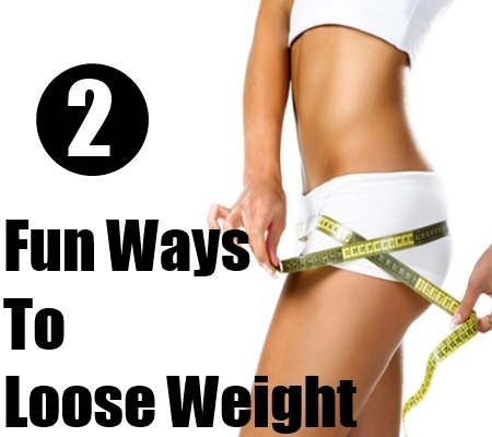 fastest way lose weight home remedy