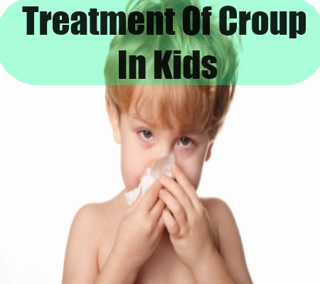 The Croupy cough adult Know