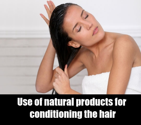 Deep Conditioning Hair Treatments