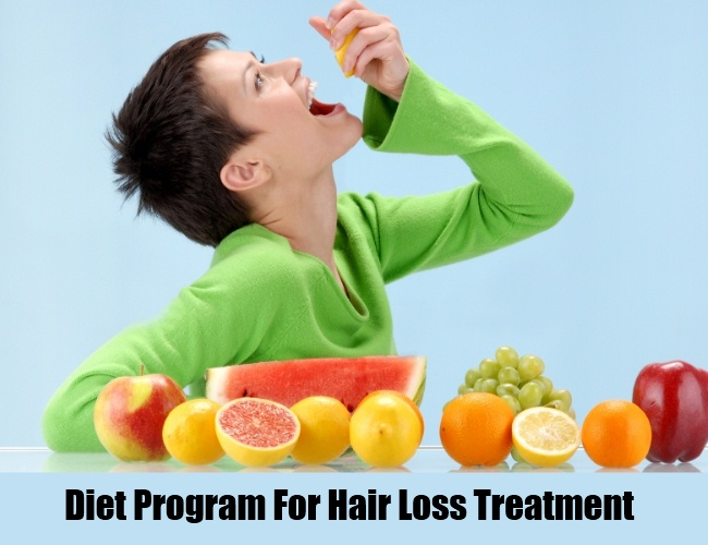 7 best natural hair loss treatment for women - effective ways to