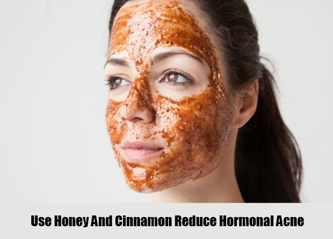 Best Foods For Hormonal Acne