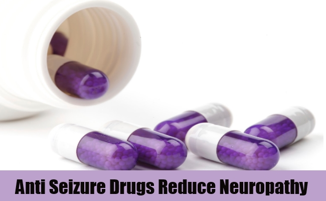 Anti-Seizure Drugs