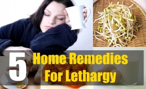 5 Easy Home Remedies For Lethargy