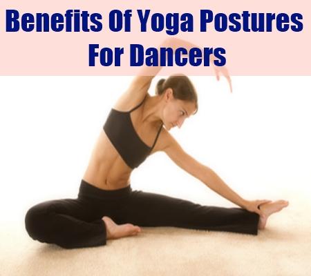 benefits of yoga for dancers  key yoga postures for